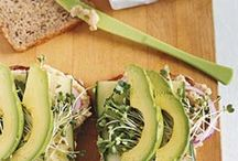 Foodie: Healthy Habits / by Nicole Patrizio