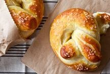 Foodie: Breads / by Nicole Patrizio