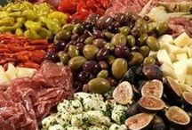 Foodie: Appetizers  / by Nicole Patrizio