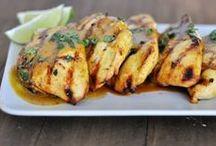 Foodie: Chicken/Turkey / by Nicole Patrizio