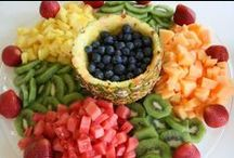 Foodie: Fruits / by Nicole Patrizio