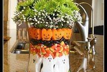 Halloween / by Sally Edsell Lay