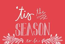 'Tis The Season / Falalalala / by Madison Myers