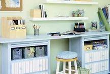 Organization for the House / by Jennifer Hanson