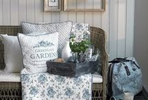 country chic / If you like this board, check out my cottages board / by Mary Clare