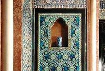 moroccan style 2 / by Mary Clare