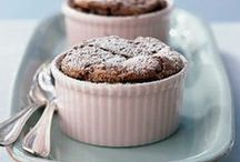 Recipes - Desserts