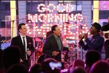 GMA's Morning Mix / All the best live performances to get your morning started right! / by Good Morning America
