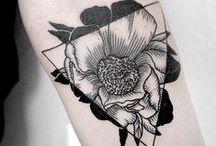 Tattoos chulos