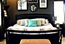 home sweet home! / by Briana Oates