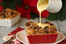 Specialty Sweet Breads & Bread Pudding