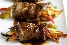 Main Dishes- Beef