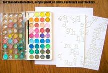 My Creative Scrapbook Tutorials
