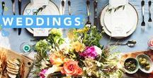 Weddings / DIY ideas and party planning tips and tricks for dream weddings and engagements!