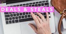 GMA's Deals and Steals! / Shop, shop, shop!