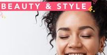 Beauty + Style / Check out all the latest beauty and style trends and tips and tricks in one place!