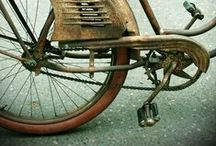- bicycles -