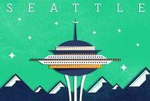 Seattle Vaca! / July/Aug 2014 mini getaway to Seattle