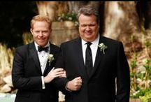 ABC's Modern Family / by Good Morning America