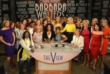 Celebrating Barbara Walters / A legendary celebration of a legendary journalist / by Good Morning America