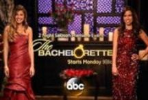 "ABC's The Bachelorette / ABC's ""The Bachelorette"" -- http://abc.go.com/shows/the-bachelorette  / by Good Morning America"