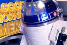 Star Wars / by Good Morning America