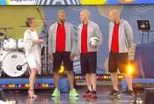 GMA Sports / by Good Morning America