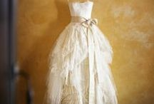 Wedding Dresses / by Samantha Peterson