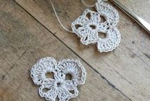 Things to crochet and knit / by Ruth Weibel