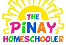 Pinay Homeschooler