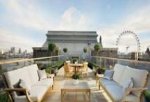 Best hotel's suites in Europe /  For George Clooney, Brad Pitt, David Beckham, Lady Gaga, Madonna and Prince Charles they are like second houses. Discover the finest hotel suites in Europe. Luxury, personal lounges, dressing, fruit baskets and champagne, here are some of the ingredients for a great stay in one of the finest hotel suites in Europe.  More destinations on --> www.europeanbestdestinations.com
