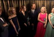 GMA's Oscars Celebration / by Good Morning America