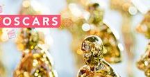 Oscars / Oscars recipe ideas, decorating ideas, party planning tips and tricks and more!