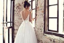 Wedding I Dresses