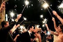 Wedding I Celebration