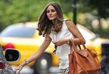 Olivia Palermo I Always Chic / Style in the City