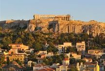 Athens / In Athens and the wider Attica area, you will find high standard hotel accommodation, modern means of transportation such as the cutting - edge modern metro, a wide choice of opportunities for shopping, dining and night life but above all the hospitality and warmth of its inhabitants.