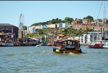 Bristol / Bristol is regarded as the capital of the South West of England. Lively yet laid-back, Bristol blends its rich maritime heritage with an innovative, dynamic culture, making it one of the most cosmopolitan centres outside London.