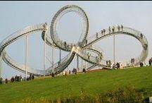 Duisburg / More on http://www.europeanbestdestinations.com/top/best-amusement-parks-in-europe/