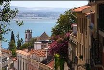 Lisbon / Lisbon is an illuminated city. The almost constant presence of sunshine and the River Tagus transforms the Portuguese capital into a mirror of a thousand colours - highlighting the city's unique architecture and beauty. More European destinations on --> www.europeanbestdestinations.com