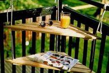 - balcony inspiration -