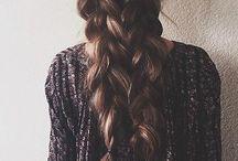 Hair / Hair, braids and much more