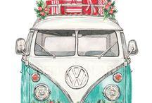 Natale / Idee, disegni e spunti per il periodo più magico dell'anno www.zuccheroecaffe.it