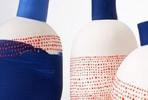 Ceramic / Ceramic art, cup, gift ideas , art