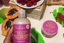 SheaMoisture U.K. / SheaMoisture goes global! Find us at Boots and Superdrug stores in the the U.K.