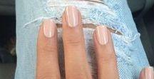 - nice nails -