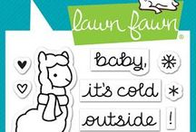 Winter alpaca (alpaca my scarf)