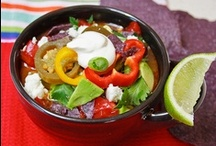 Soups & Stews / Soup or hearty stew recipes made with any cooking method.