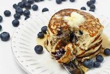 Breakfast & Brunch / Recipes for breakfast or a brunch menu.