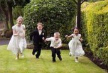 The Wedding Entourage